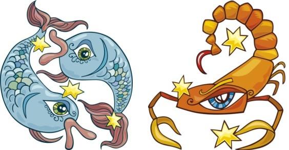 Pesce e scorpione ricette utili della cucina italiana - Scorpione e capricorno a letto ...